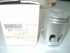 1975-76 YAMAHA RD125 STD PISTON P/N 466-11635-01-00