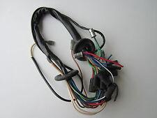BSA A50 A65 TRIUMPH TR6 T120 HEADLIGHT WIRING HARNESS 1970-72