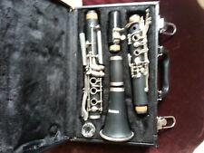 Lagrima  Clarinet