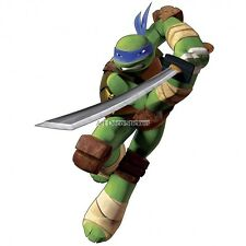 Stickers super heros Tortue Ninja 52x70cm 8897