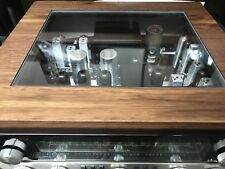 mcintosh wood cabinets Custom Made To Fit mx110z ,mr71 or any Tube Mcintosh amp