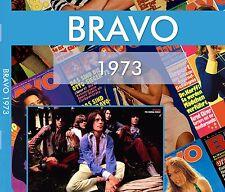 BRAVO 1973 - Alle Ausgaben des Jahres komplett im pdf Format - IM DIGIPACK!!!