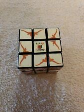 University of Texas Longhorns Rubik's Cube Austin Bevo