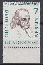 Berlin 1957 Mi. Nr. 163 Postfrisch mit Rand (24197)