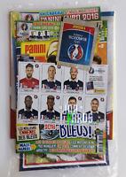 Album Panini Foot Mag Euro 2016 Update France Coman Rookie ! White Album 2 Pack