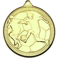 Sports Medals - 27 Different Designs - Free Engraving - Free Ribbon