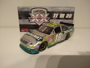 KYLE BUSCH 2011 ACTION #18 DOUBLEMINT TOYOTA XRARE /1,092 MADE!