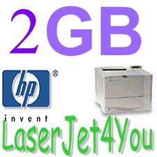 2GB memory Upgrade for Dell B5465dnf & Dell B3465dnf printer
