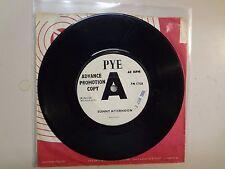 """KINKS: Sunny Afternoon-I'm Not Like Everybody Else-U.K. 7"""" 1966 Pye 7N 17125 DJ"""