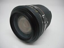 """""""ASIS"""" Nikon AF Nikkor 35-105mm f/3.5-4.5 Zoom Lens From Japan #1498"""