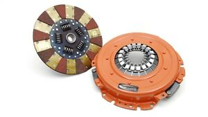 Centerforce DF070800 Dual Friction Clutch Pressure Plate Disc Set Fits Plymouth