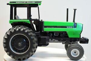 ERTL 1/16 DEUTZ-ALLIS 9150 Special Edition Tractor #1281, Diecast; 1989 - MIB