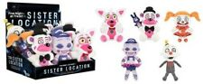 Five Nights At Freddy's -Sister Location 9pc (One - Funko Pl (Toy Used Like New)
