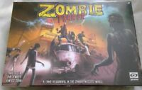 ZOMBIE TERROR BOARD GAME BRAND NEW & SEALED