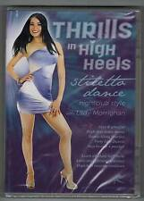 Sexy Dance - Lady Morrighan - Thrills in High Heels - Stiletto Dance