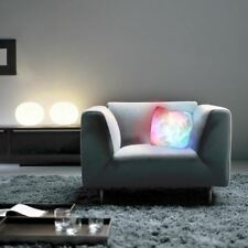 Remote Control Moonlight Cushion Multi-Coloured LED Ambient Mood Light