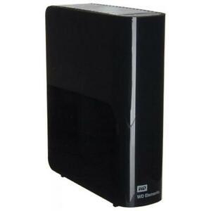 WD Elements 4TB USB 3.0 Desktop External HDD