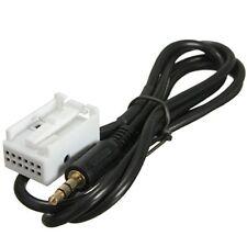 VW TRANSPORTER T5 Interface adaptateur entrée AUX Câble RCD210 RCD310 RC510
