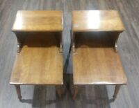 Cushman Colonial Creations End Tables