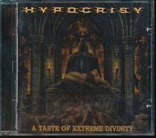 Hypocrisy - A Taste Of Extreme Divinity (CD)