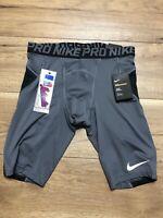Nike MLB Player Training Bottom Short Hyperstrong Size L BNWT 880669-021