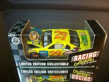 Steve Grissom #29 Cartoon Network The Flintstones 1996 Chevrolet M.C. RCCA 1:64