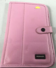 Filemate 7-Inch Tablet Leather Case  - Pink