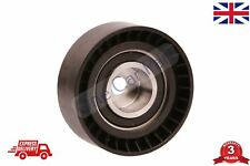 Aux Belt Idler Pulley fits BMW 318 E36 1.8 92 to 99 Deflection 1726343