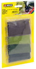 NOCH 07167 jeu de feuilles, environ 90g ( 100g = #neuf emballage d'origine##