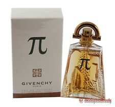 Givenchy Pi 1.7oz/50ml Edt Spray For Men New In Box By Givenchy