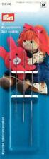 Prym Doll needles 3 Piece sorted by Prym 131140