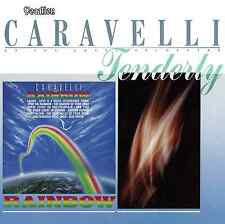 Caravelli - Rainbow & Tenderly - CDLK4593