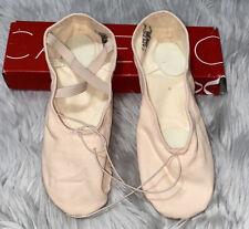 New Capezio Dance Shoes