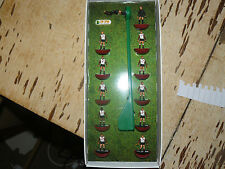FC ST PAULI RETRO KIT  SUBBUTEO TOP SPIN TEAM
