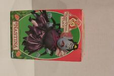RARE Vintage 1984 Kenner NASTINA Rose Petal Place Spider Figure w Original Box 2