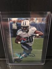 BISHOP SANKEY 2015 TOPPS FIELD ACCESS AUTO # 12  !! NICE