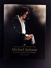 Michael Jackson Julien's Catalog !!ON SALE!!