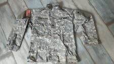 US ARMY Uniform ACU Combat Field Jacket/ Hemd Small X Short Digital