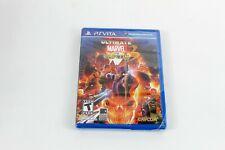 Ultimate Marvel vs. Capcom 3 (Sony PlayStation Vita, 2012) Sealed READ