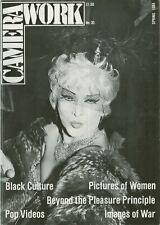 Camerawork Magazine Issue 30