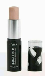 L'oreal Infallible Stick Highlighter 503 Slay In Rose