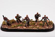 Hawk Wargames Dropzone Commander BNIB Resistance Berserkers