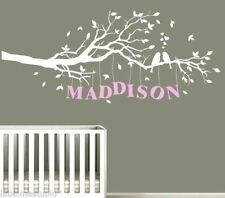 Children's Bedroom Girl Wall Stickers