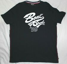 Mini Cooper Beat The Street 59 BMW Dark Blue T shirt Official 2XL Size XXLarge