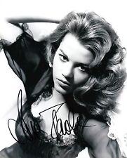 Jane Fonda signed stunning 8x10 photo / autograph