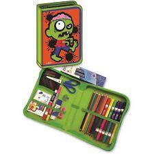 Blum Zombie School Gear Kit 41 Pcs Ast 26011683