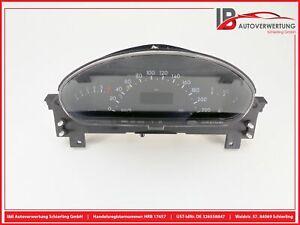 MERCEDES BENZ A-KLASSE W168 Tachometer Kombiinstrument KM:181764 A1685408811