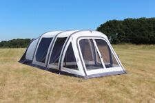 Outdoor Revolution Airedale 5S Family Camping AirTent INCLUDES FP & CARPET