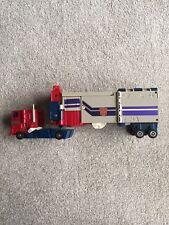 "Transformer Robot "" POWERMASTER PRIME"" 1980's"