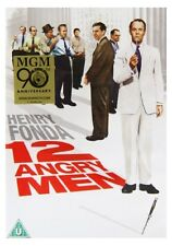 12 Angry Men (1957) [New DVD]